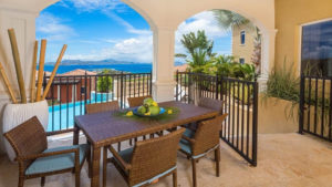 Condo with Ocean View at the Hills St John