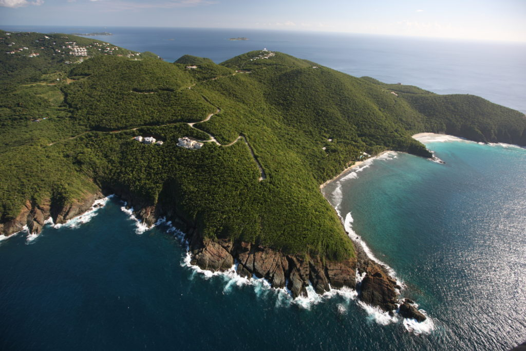US Virgin Islands Real Estate Brokers and Relocation Services