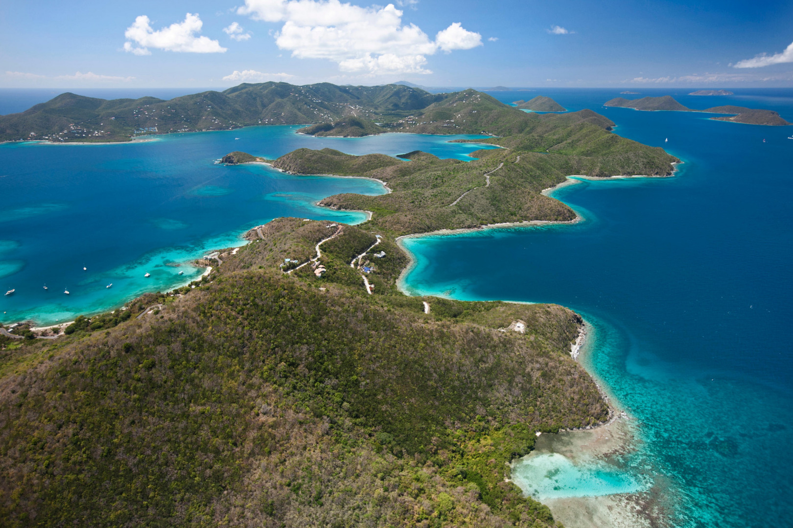 Land for Sale in the US Virgin Islands